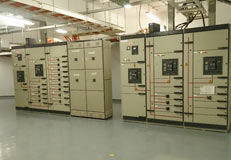 Main and Distribution Boards